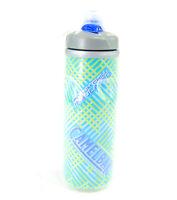 CamelBak Podium Chill Insulated Water Bottle Eucalyptus 21 oz - NEW