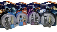 Starlink Battle For Atlas (8) Weapons DLC Packs With Collectible Free Shipping!