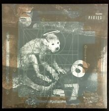 Pixies - Doolittle LP [Vinyl New] 180gm Vinyl New & Sealed