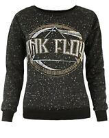 Amplified Pink Floyd On The Run Women's Sweater