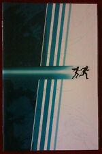 Higher Earth (2012) #1 - 1:15 David Aja Variant Cover - Comic Book - Boom Comics
