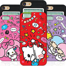 Genuine Hello Kitty Friends Selfie Slide Bumper Case iPhone 11 11 Pro 11 Pro Max