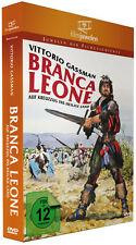 Brancaleone auf Kreuzzug ins Heilige Land (Branca Leone) - Filmjuwelen DVD