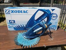 Zodiac Baracuda G3 Suction Pool Cleaner Great Suction