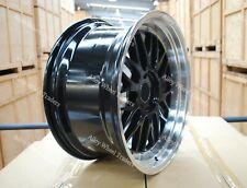 "Alloy Wheels 18"" Dare LM For Mercedes S Class A217 W140 W220 W221 W222 5x112 B"