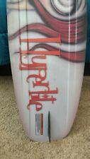 New listing Hyperlite Wakeboard Vargas Series 131 Essence Biolite Core