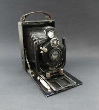Quality Vintage Voigtlander 'Vag' Folding Plate Camera. c.1927 – Earlier Example