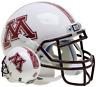 MINNESOTA GOLDEN GOPHERS NCAA Schutt XP Authentic MINI Football Helmet