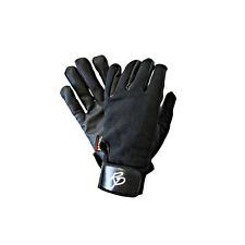 Rider Pro Reit Handschuh,Lycra/ Kunstleder, schwarz, Gr.L, SALE