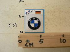 STICKER,DECAL BMW  LOGO MOBIL OVER TER WERELD OIL CAR AUTO