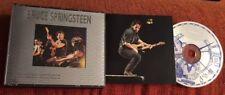 Bruce Springsteen Meadowlands Night. RARE 3 CD