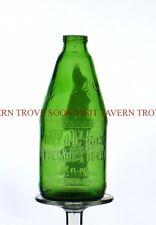 1970s Rolling Rock Embossed Short 12oz Bottle Tavern Trove