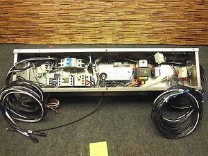 Hobart Baxter OV500 E series contactor electric control module 01-1M6626-00002