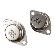 2Pzs LM338K LM338 Regulador de voltaje 5A 1.2V a 32V ST/NS TO-3 G6Z5