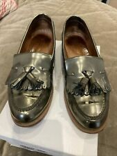 Russell And bromley chester Loafers Size 7