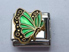 Butterfly Enamel Costume Charms & Charm Bracelets