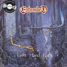 Entombed ‎- Left Hand Path -Black Vinyl FDR Earache Remaster Death Metal Classic