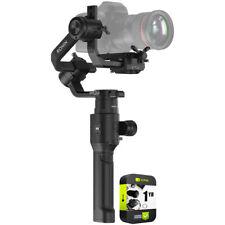 Dji Ronin-s 3-Axis Gimbal Estabilizador De Mão Para Câmeras Dslr & Sem Espelho