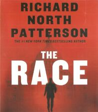 Richard North Patterson - The Race (6xCD A/B 2011) **NEW/SEALED**