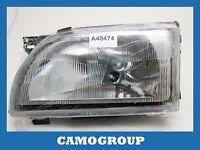 Front Headlight Left Front Left Headlight Depo For FORD Transit Mk