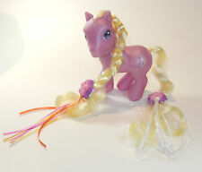 140 My Little Pony ~*G3 Super Long Hair SLH Wingsong STUNNING!*~