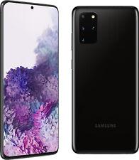 Samsung Galaxy S20+ 5G 128GB BLACK (Unlocked)