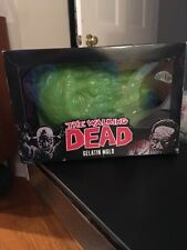 Diamond Select The Walking Dead Zombie Gelatin Mold Sealed