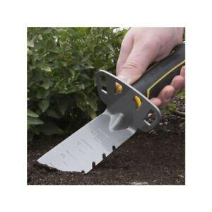 Metal Detecting Tool / Edge Digger / Spade Shovel Trowel Sheath W/ Holster
