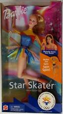 Olympic Winter Games Salt Lake 2002 Star Skater Barbie Doll (Special Edition) ..
