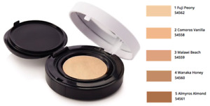 The Body Shop Fresh Nude Cushion Foundation 12g ~ Choose your color / shade