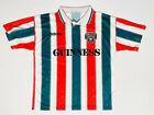 Cork City *Rare* Home Football Shirt 1993 - 1995 Adult M Adidas 93 95