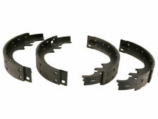 Front Brake Pads Fits Jeep 1990 To 2001 Grand Cherokee Zj Xj X 16728.14