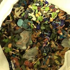 Random 10 Scooby Doo Pirate Crew Mystery Mates Scooby Figures Collection toy