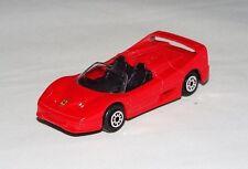 Maisto 1/64 1 Loose Vehicle Ferrari F50 Red