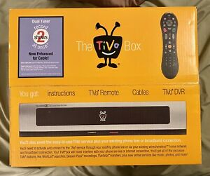 NEW!Never Opened TiVo Series 2 TCD649080 (80GB) DVR