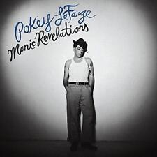 "Pokey LaFarge - Manic Revelations (NEW 12"" VINYL LP)"