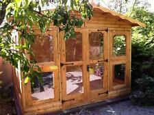 12x8' Size Garden Sheds