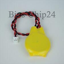 Bios Cmos Batterie lenovo ideapad flex 15, U430, G500s, G500, Y560 Batterie