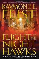Flight of the Nighthawks (The Darkwar Saga, Book 1