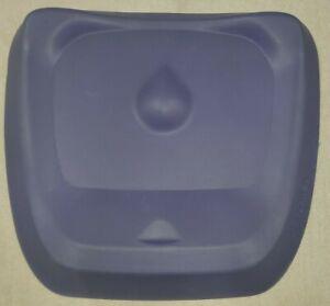 Topo Comfort Mat by Ergodriven The Not-Flat Standing Desk Anti-Fatigue Mat Blue