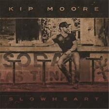 KIP MOORE SLOWHEART CD NEW