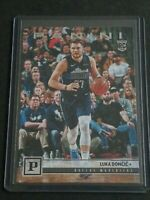 2018-19 Panini Chronicles Luka Doncic Rookie Card Mint Condition 🔥 🔥
