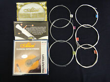 High Quality nylon string set for classical guitar. Normal Tension -.028 ~ .043