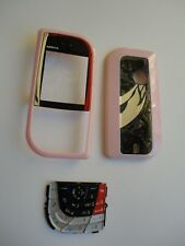COVER NOKIA -7610- COMPATIBILE  FRONT REAR E TASTIERA