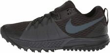 Nike Women's Air Zoom Wildhorse 4 Trail Shoe, Black/Anthracite, 7.5 B(M) US