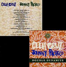 CELIA CRUZ & JOHNNY PACHECO  double dynamite (de nuevo)