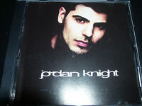 Jordan Knight (New Kids On The Block) Give It To You US Promo CD Single