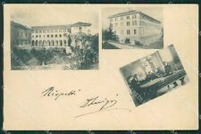 Varese Gorla Minore cartolina QK5647