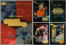 100++ UPPER DECK 1995 RECORD COLLECTION LOT .. U PICK FROM THE LIST WHOLESALE