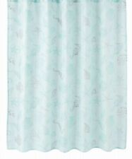 Sonoma Fabric Shower Curtain - Oceanside Icon